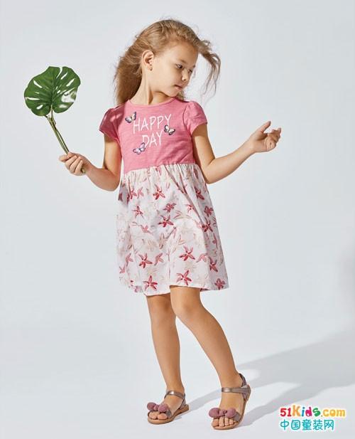卓儿衣服款式怎么样?高品质童装就选卓儿