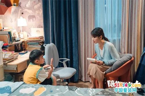 """宝宝睡不安稳怎么办?i-baby携手刘涛献上宝贝""""安睡神器"""""""