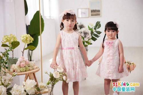 安妮公主绮梦幻彩系列礼服 创造属于妮的童话