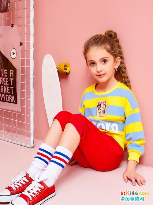 什么样的品牌童装更受欢迎?小嗨皮童装的加盟优势在哪里?