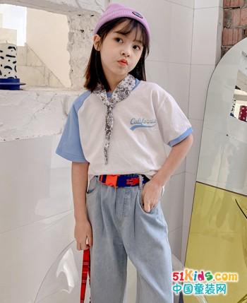 糖麦卡童装是哪里的品牌?童装是什么风格?