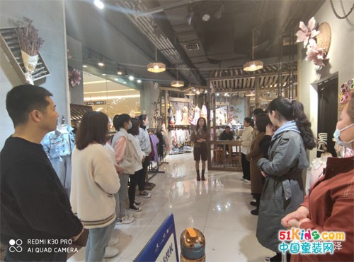 琦瑞德泽品牌创始人李云品携夫人张晓东张总奔赴各地交流互动