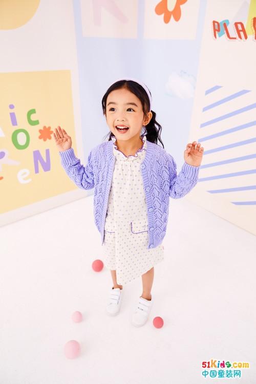 Aicoken爱儿健新品推荐,本季最洋气的穿搭选择!