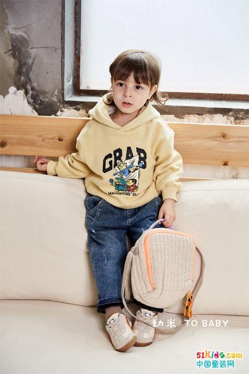 幼米童装的质量怎么样?幼米全心全意为每一位客户服务
