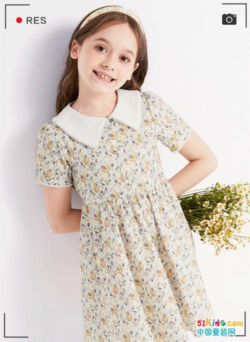 今年的裙子,到底用了什么美麗魔法?