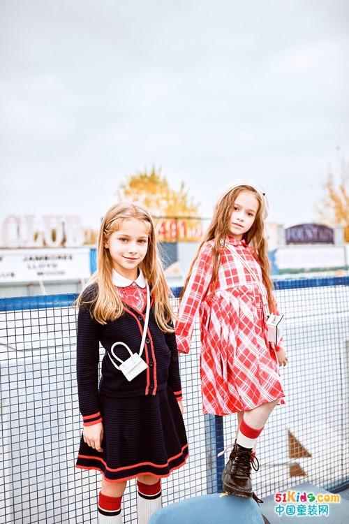 暇步士:想要开一家成功的童装店,选择一家知名度高的品牌很重要!