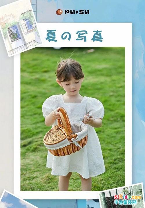 PU&SU朴与素穿搭指南 当母亲节偶遇初夏只剩感谢