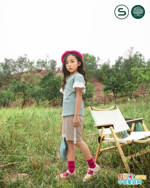森虎儿丨爱美的女孩 掌握自信的主动权