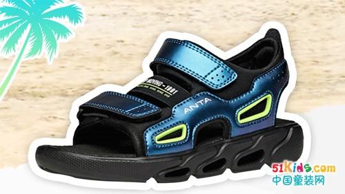 防蚊又排水,这双鞋靠实力出圈