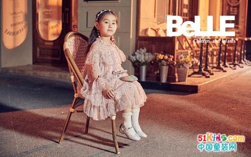 百丽国际丨汇集国内外一线时尚品牌,构建儿童用品时尚生态圈