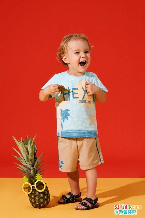 安全舒适的卓儿童装,是众多宝妈粉丝的先选品牌