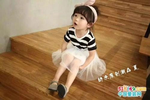 幼米童装,非同一般的优质品牌童装