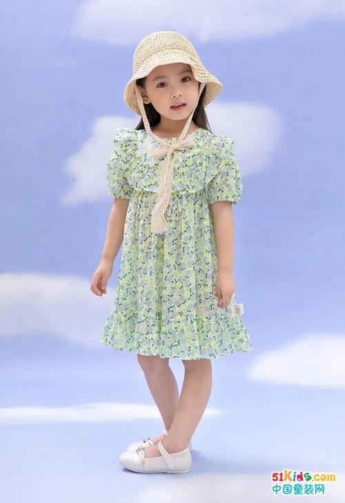 豆豆衣橱裙装特辑 喜欢裙子的N个理由