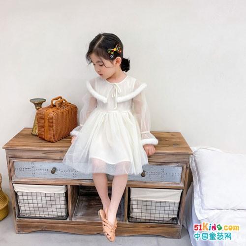 七彩芽生态童装,夏天穿搭更需要健康呵护