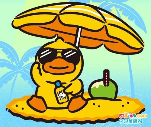 夏日歡樂進「型」時,高萌穿搭率性潮趣煥新夏
