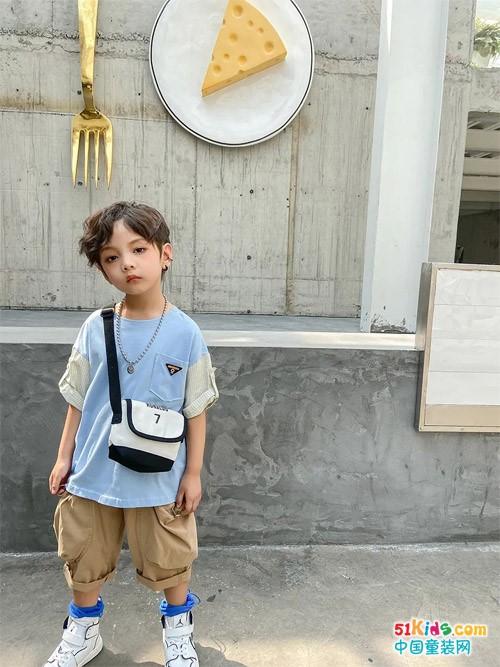 """端午穿搭丨缤纷夏日,一见""""粽""""情"""