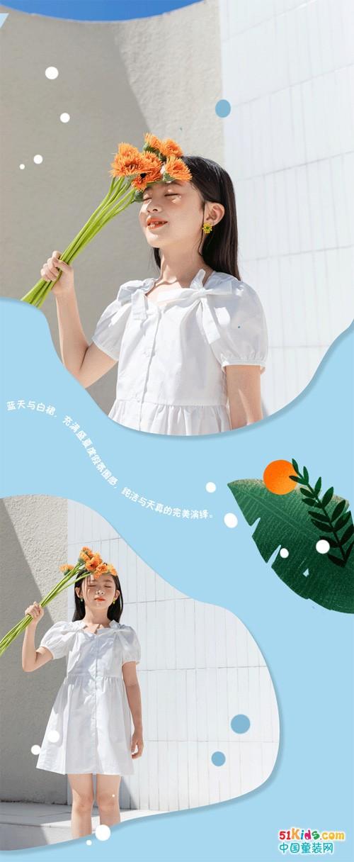 用时尚,激起盛夏搭配的大水花儿