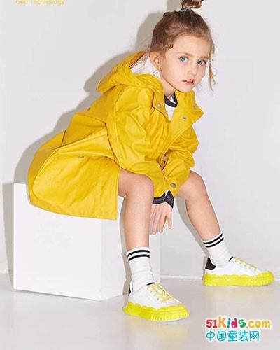 亲子印象——中国时尚童鞋第一品牌