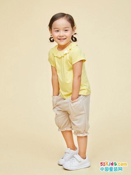 这个夏天 艾艾屋AIAIWU为孩子创造舒适活力