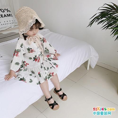 宾果童话童装,穿出天真可爱和自信