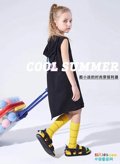 亲子印象童鞋:坚持绿色环保+打造经济新常态