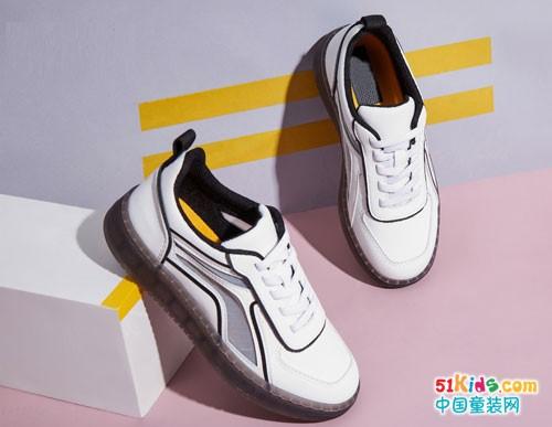 亲子印象童鞋品牌 温柔呵护双足看得见
