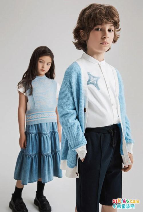 米喜迪2021秋品:摩登时尚,拉开秋日序幕