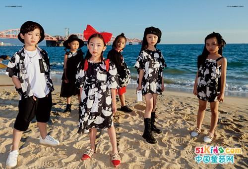 JOJO童装,掀起经典文化时尚潮