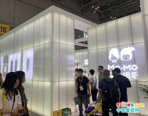衣拉拉集团亮相上海CBME孕婴童展,打造婴幼童棉品新标杆