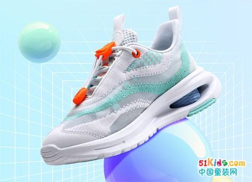 ABC以态科技跑鞋,要酷,也要舒服!