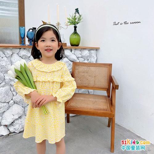 七彩芽生态童装 孩子的健康守护神
