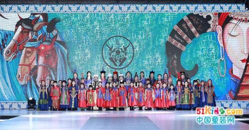 童星璀璨,梦逐华夏——中国童模网高奢大秀丨21周年星耀盛典圆满收官