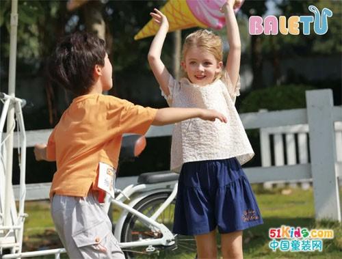 中国童装行业格局及发展趋势分析