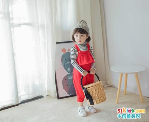 宾果童话童装,要相信自己是优秀的宝宝