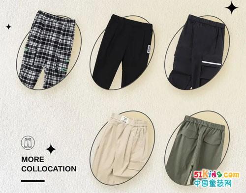 搭配天赋考验:如何把裤子搭出时尚感?