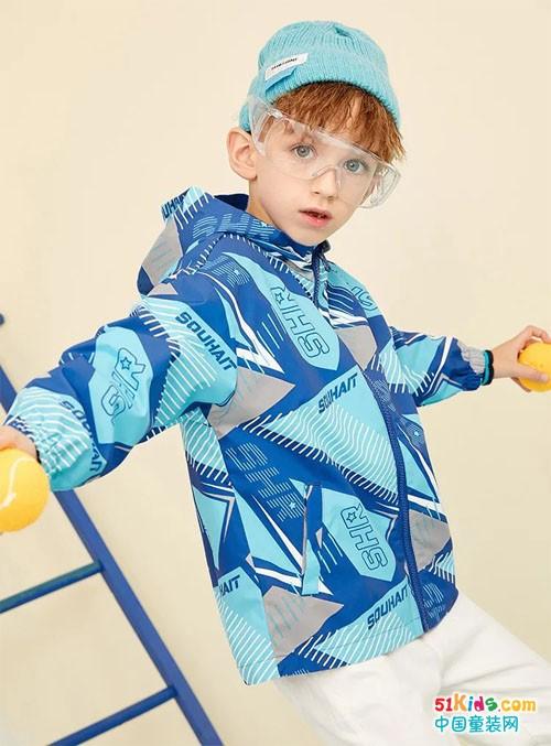 水孩儿2021秋冬新款上新,时尚穿搭不重样