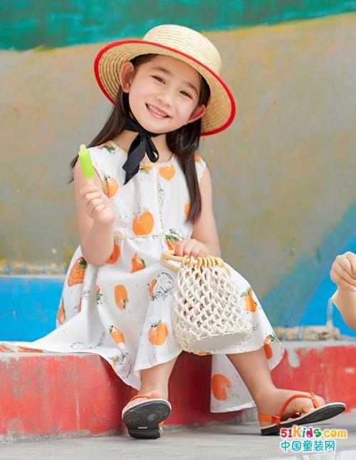 从孩子审美视角出发,米拉米诺让宝贝更好看!