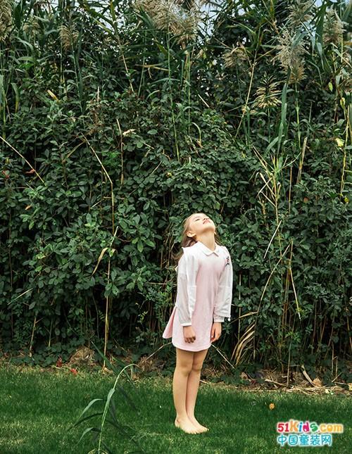 有哪些质感又有品味的纯棉搭配?怎么选择天然纯粹的纯棉童装?