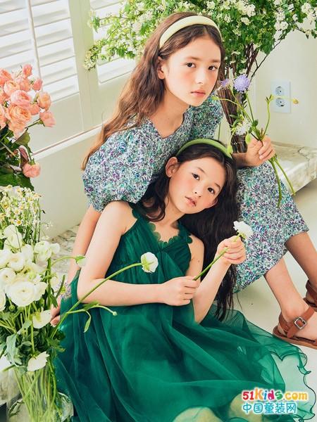 有哪些很仙的美裙推荐?仙女裙适合多大的孩子穿?
