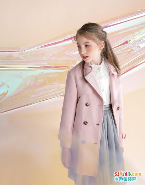 为什么要加盟巴柯拉童装?高品质让每个孩子拥有美好童年生活