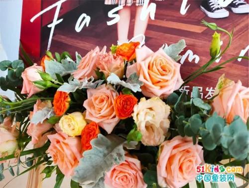 柏惠2022春夏新品订货会温州站圆满成功,持续火爆!