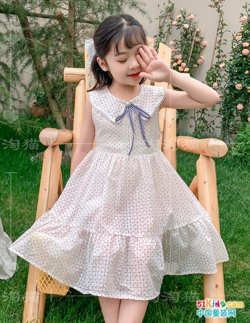 2021年有哪些卖相好的碎花裙?甜美系小女生穿什么裙子更漂亮?