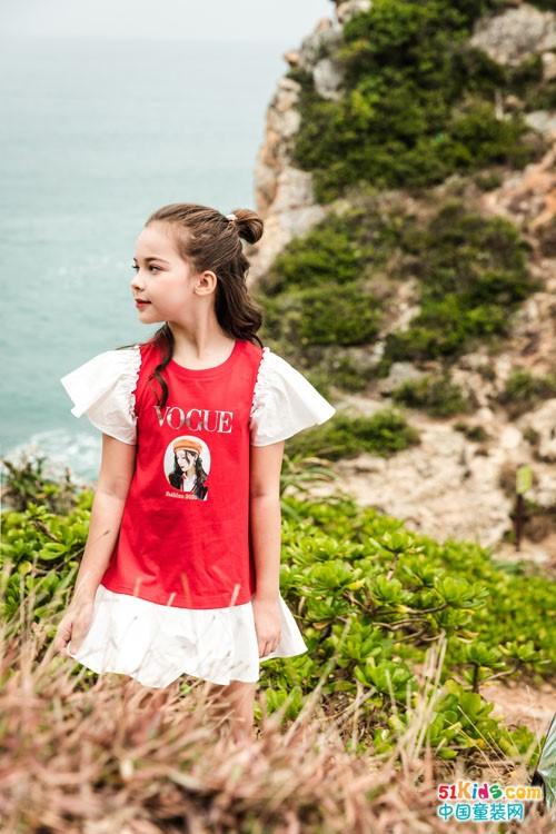 简约到极致的童装有多靓?怎样把白裙子穿出国际范儿?