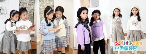 校園萌新丨可趣可奇新品上市助力時尚開學季