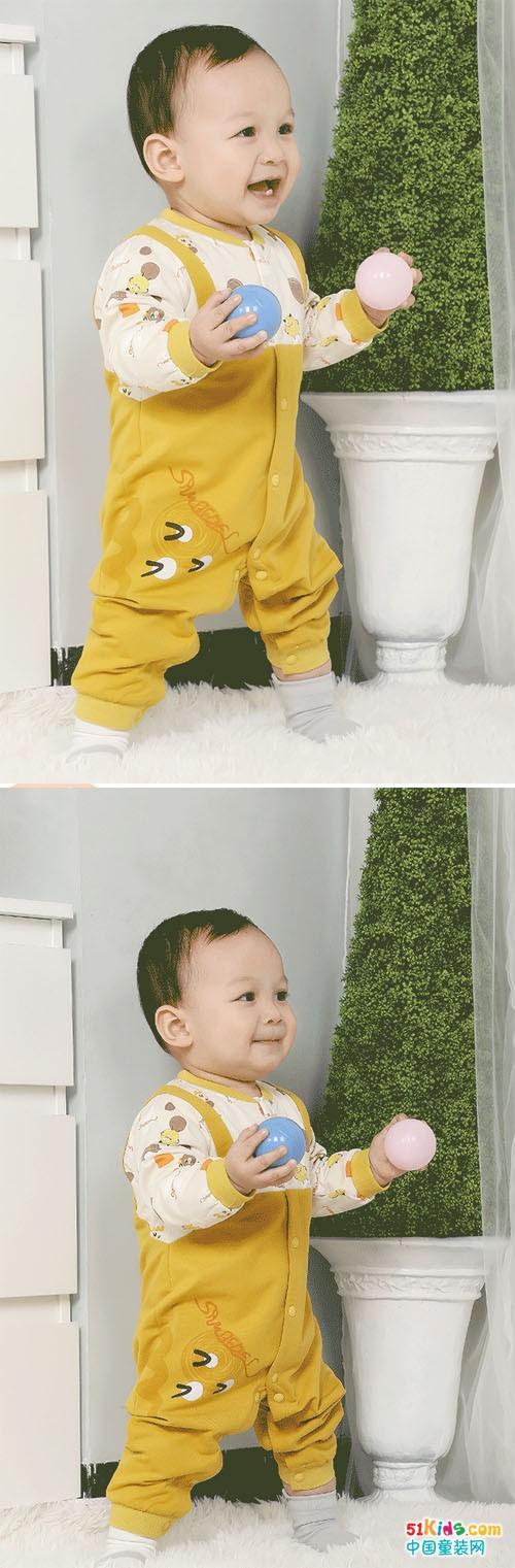 三木比迪2021秋季新品,给宝宝最舒适的体验
