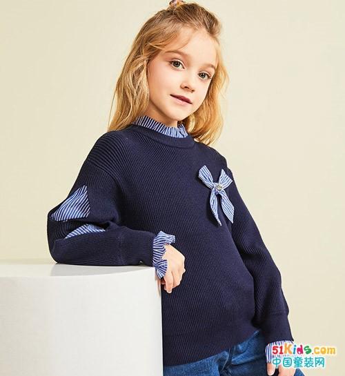 针织衫与什么搭配更时髦?哪个颜色的针织衫更显皮肤白?