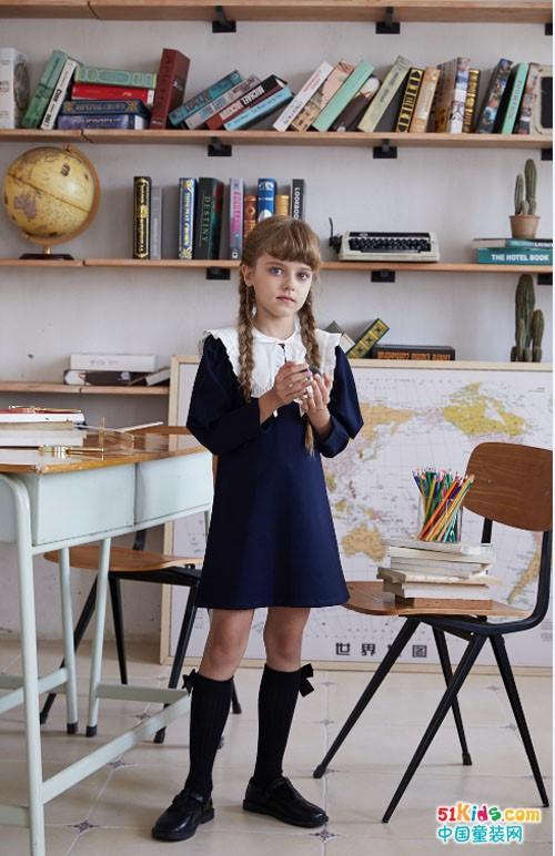 2021年秋裙流行款有哪些?长裙和短裙哪个适合个性甜美的女孩?
