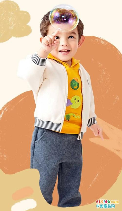 中秋节带孩子回家,早晚最优单品