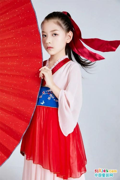 这么美的裙子,嫦娥看了都忍不住下凡