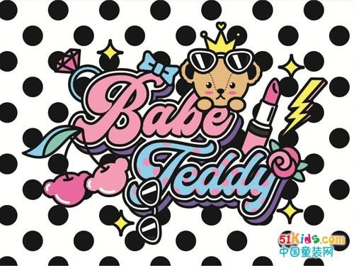 泰迪珍藏NEW IN | 酷女孩的街拍潮流穿搭LOOK